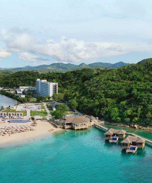 Macy's – Dream Honeymoon – Win a 7-night stay for 2 at Royalton Antigua Resort & Spa in Antigua