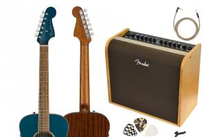 Acoustic Guitar – Malibu Classic Acoustic Guitar – Win MALIBU CLASSIC ACOUSTIC GUITAR Ideal for recording