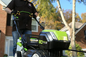 Bob Vila – $3000 Complete Yard Care Giveaway With Greenworks – Win one (1) prize package from Greenworks