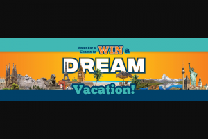 """Club Exploria – 10k Vacation Your Way – Win a cash prize of Ten Thousand US dollars (USD $10000.00) (the """"Prize"""")."""