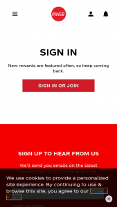 Coca-Cola – $25 Walmart Gift Card Instant Win Sweepstakes