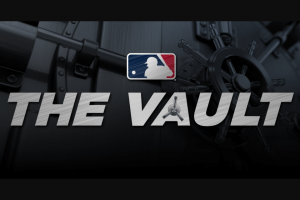 MLB – The Vault Challenge Contest Sweepstakes
