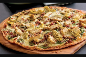 Papa Murphy's – Battle Of The Pizzas – Win for each  Period (1) Papa Murphy's Pizza awarded in the form of a Papa Murphy's $160 gift card and (1) VISA gift card valued at $1000.