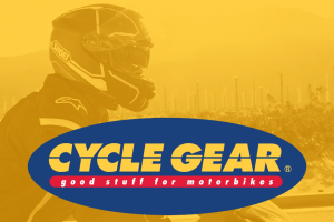 Revzilla Motorsports -Cycle Gear #irodetoday Sweepstakes