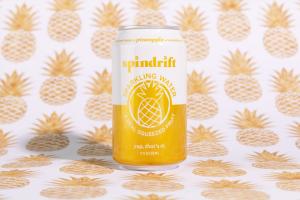 Spindrift – Golden Pineapple Sweepstakes