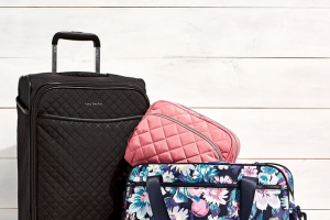 "Vera Bradley – Atlantis Bahamas Vacation – Win a Vera Bradley gift set (the ""Runner Up Prize"")."
