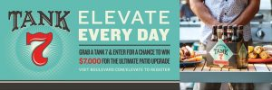 Boulevard Brewing – Win a $7,000 gift card
