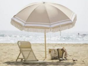 Land & Sand Essentials – Win a beach prize pack