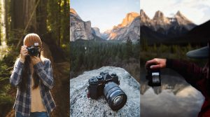Olympus America – Win an Explorer prize package valued at $3,749