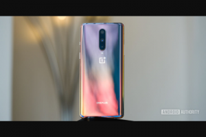 Android Authority – Oneplus 8 Pro International Giveaway Sweepstakes