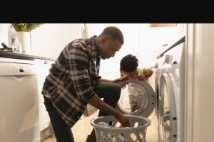 Bob Vila – 2020 Laundry Made Better Giveaway With Kenmore – Win one (1) prize package from Kenmore