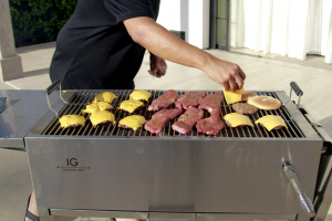 Bob Vila – 2020 Perfect Grill Giveaway With Ig Charcoal Bbq – Win one (1) prize package