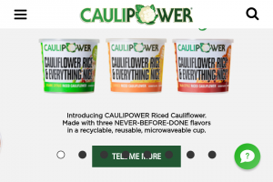 Caulipower – Pay Your Bills – Win twenty-four (24) FREE CAULIPOWER product coupons