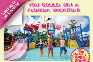 Daily News – 2020 Legoland – Win TOTAL ARV OF ALL PRIZES TO BE AWARDED (2) $16864.00
