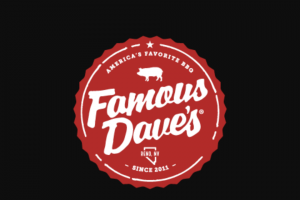 Famous Dave's – Bbq Bailout Sweepstakes