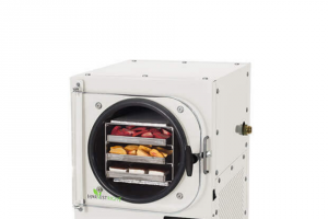 Harvest Right – Win A Small Home Freeze Dryer – Win will be one Small Home Freeze Dryer (or $2195 USD toward the purchase of a Medium or Large Home Freeze Dryer).
