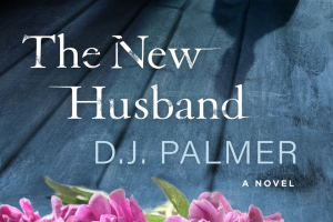 """Macmillan Audio – The New Husband Audiobook – Win a(n) One (1) digital audio download code of The New Husband by Daniel Palmer. The approximate retail value (""""ARV"""") of the Grand Prize is $26.99 USD"""