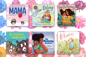 Macmillan – Mother's Day Picture Books Sweepstakes