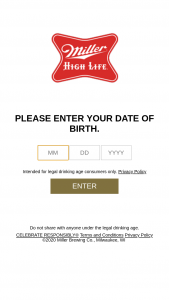 Molson Coors – Miller High Life Summer Wedding Contest – Limited States – Email – Win porch wedding for the winner and his/her fiancé(e).