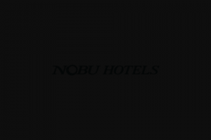 Nobu Hotels – West Coast Collection Sweepstakes