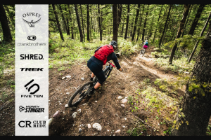 Osprey Packs – Spring Mtb Kit Giveaway Sweepstakes