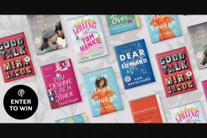 Penguin Random House – Feel-Good Reads – Win a copy of You Deserve Each Other by Sarah Hogle