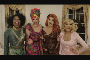 TLC – Dragnificent Queen For A Day – Win $1000 presented in the form of a check