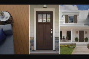 Today's Homeowner – Elevate Your Exterior Contest – Homeowners Sweepstakes