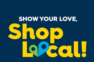 Valpak – Show Your Love Shop Local – Win a $2500 check and the business they nominate will also receive a $2500 check