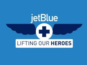 JetBlue Airways – Win 1 of 90,000 JetBlue Travel Certificates valued at $500 each