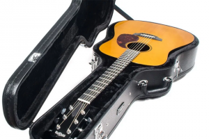 Acoustic Guitar – Rainsong 2020 Giveaway Sweepstakes