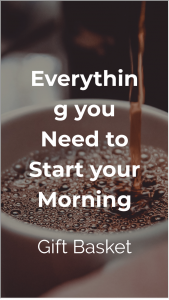 Amora Coffee – Everything You Need To Start Your Morning Sweepstakes