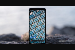 Android Authority – Google Pixel 4 Xl Giveaway Sweepstakes