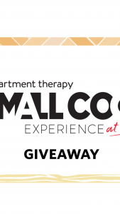 Apartment Therapy – Amazon Handmade Giveaway – Win Mason Jar Natural Soy Candle