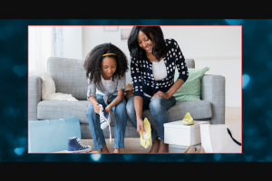 AT&T Mobility – Thanks Mom – Win one (1) Macy's gift card (Macy's Terms and Conditions apply to all gift cards