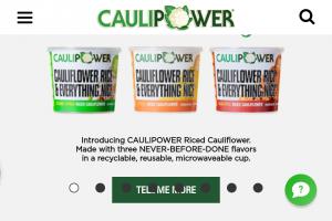 Caulipower – Mother's Day – Win twenty-four (24) FREE CAULIPOWER coupons