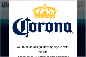 Crown Imports – Corona Summer 2020 Sweepstakes
