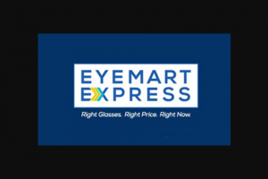 Eyemart Express – 2020 Glasses Giveaway Sweepstakes