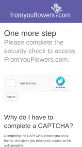 From You Flowers – Tough Like Mother – Win includes $60 gift card to From You Flowers every month for twelve (12) consecutive months starting in May 2020 and ending in April 2021(1) $500 VISA Gift Card (1) Gift Card to Hello Fresh for $250.
