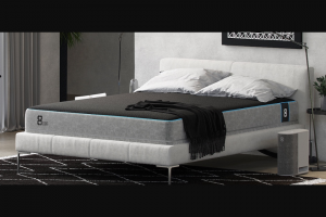 Goodbed – Pod By Eight Sleep – Win a free Pod by Eight Sleep smart mattress in their preferred size – a value of up to $3095.