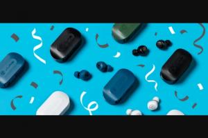 Jlab Audio – 2020 Graduate – Win a JLab GO Air True Wireless Earbuds