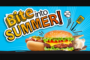 Kraft Heinz Foods – Bite Into Summer Seize The Sizzle – Win includes an outdoor theatre two (2) chairs one (1) camp couch one (1) blanket one (1) popcorn maker and one (1) firepit