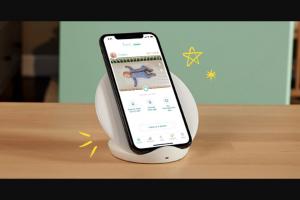 "Popsugar – Win The Ultimate Baby Monitor Bundle – Win one (1) Ultimate Baby Monitor Bundle (ARV $279) (the ""Prize"")."