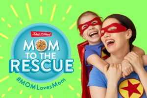 Post Malt-O-Meal – #momlovesmom Contest – Win the following Grand Prize A gift curated from winner's local market worth $500.00 and five bags of Malt-O-Meal cereals