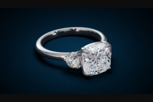 Royal Coster Diamonds – Royal Trilogy Ring Sweepstakes