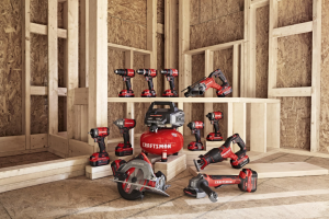 Bob Vila – $4800 Power To Do It All Giveaway With Craftsman – Win one (1) prize package from CRAFTSMAN