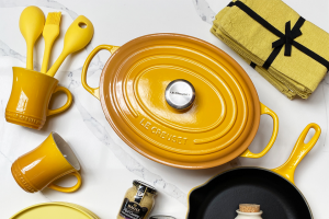 Maille – Mustard Color Collection Giveaway Sweepstakes