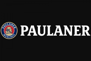 "Paulaner – Backyard Biergarten Giveaway – Win one biergarten table with two biergarten benches one sleeve of Paulaner coasters one Paulaner branded cooler one case of Paulaner branded glasses and one 36"" x 60"" Paulaner flag"