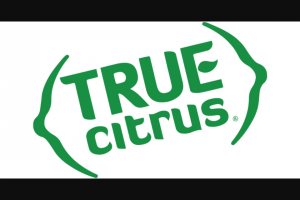 True Citrus – Sunnier Days Ahead – Win $100 Amazoncom Gift Card and the five True Citrus products designated on prize winner's Primary Entry