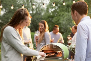 Bob Vila – 2020 Portable Pizza Oven Giveaway With Gozney – Win one (1) prize package from Gozney